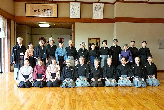 神奈川県弓道連盟